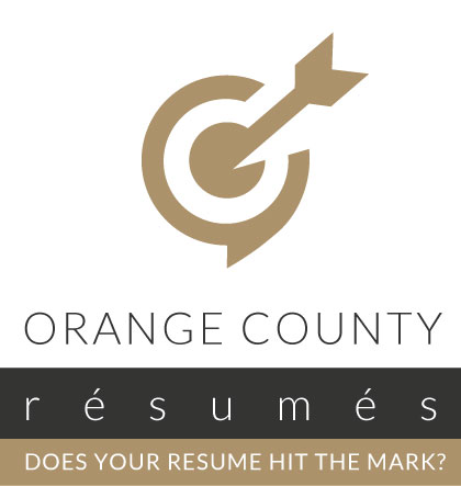 orange county resumes professional resume writer in orange county